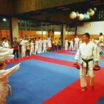 Nábor dětí do karate v Brně na Lesné