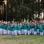Letní soustředění 2019 - Svratouch, Wolkerova planina